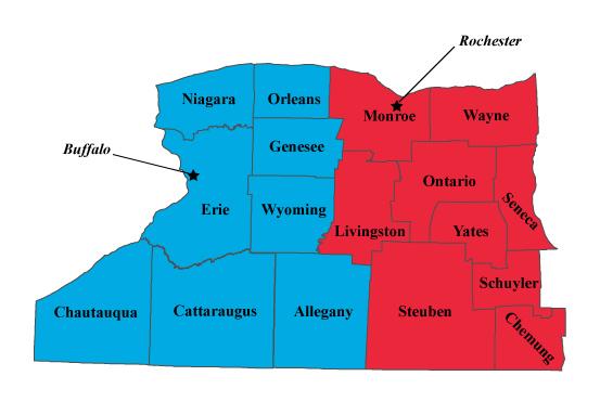 Jury Duty Information | Western District of New York